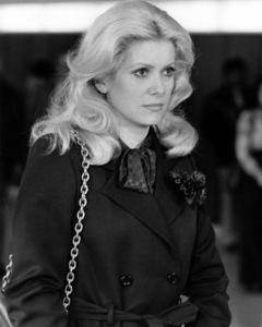 """""""Hustle""""Catherine Deneuve1975 Paramount**I.V. - Image 8989_0008"""