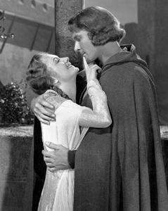 """""""The Adventures of Robin Hood""""Errol Flynn & Olivia De Havilland1938 Warner Bros.**I.V. - Image 8992_0009"""