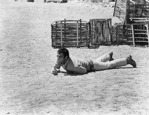 """Fade In""Burt Reynolds1968 - Image 8998_0008"
