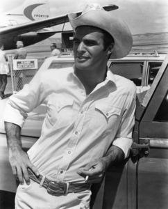 """Fade In""Burt Reynolds1968 - Image 8998_0009"