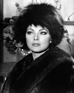 """""""Anyone Can Play""""Virna Lisi1967 Documento Films / Paramount Pictures - Image 9003_0014"""