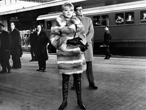 """""""Anyone Can Play""""Virna Lisi1967 Documento Films / Paramount Pictures - Image 9003_0016"""