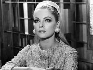"""""""Anyone Can Play""""Virna Lisi1967 Documento Films / Paramount Pictures - Image 9003_0017"""