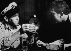 """Assault On A Queen""Frank Sinatra, Tony Franciosa1966 Paramount - Image 9005_0010"