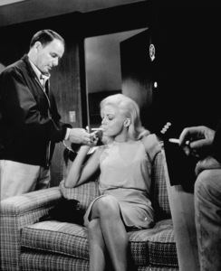 """Assault on a Queen""Frank Sinatra, Virna Lisi1966 Paramount - Image 9005_0014"
