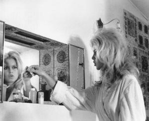 """""""A Very Private Affair"""" Brigitte Bardot1961 MGM **I.V. - Image 9013_0006"""