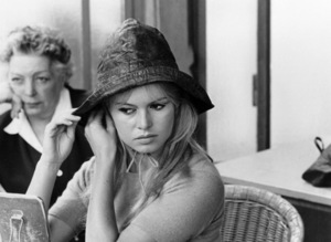 """""""A Very Private Affair"""" Brigitte Bardot1961 MGM **I.V. - Image 9013_0029"""