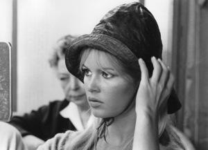 """""""A Very Private Affair"""" Brigitte Bardot1961 MGM **I.V. - Image 9013_0030"""