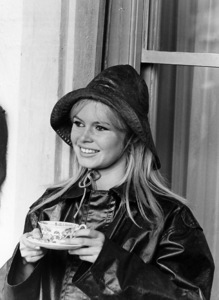 """A Very Private Affair"" Brigitte Bardot1961 MGM **I.V. - Image 9013_0031"