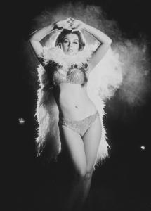 """""""The Swinger""""Ann-Margret, Paramount 1966. © 1978 Mel TraxelMPTV  - Image 9032_0003"""