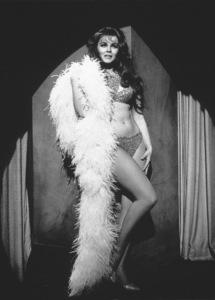 """""""The Swinger,"""" Ann-Margret1966 Paramount © 1978 Mel Traxel  - Image 9032_0006"""
