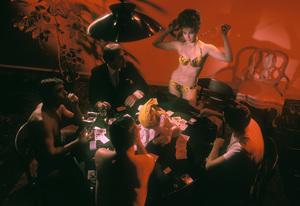 """""""The Swinger""""Ann-Margret1966 Paramount © 1978 Mel Traxel - Image 9032_0029"""