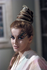 """""""The Swinger""""Ann-Margret1966 Paramount PicturesPhoto by Mel Traxel - Image 9032_0032"""