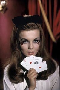"""The Swinger""Ann-Margret1966 Paramount PicturesPhoto by Mel Traxel - Image 9032_0033"