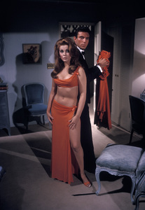 """""""The Swinger""""Ann-Margret1966 Paramount PicturesPhoto by Mel Traxel - Image 9032_0036"""