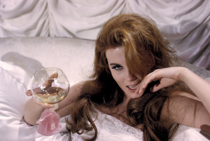 """""""The Swinger""""Ann-Margret1966 Paramount PicturesPhoto by Mel Traxel - Image 9032_0039"""