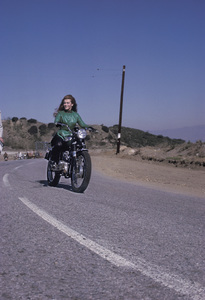 """""""The Swinger""""Ann-Margret1966 Paramount PicturesPhoto by Mel Traxel - Image 9032_0041"""