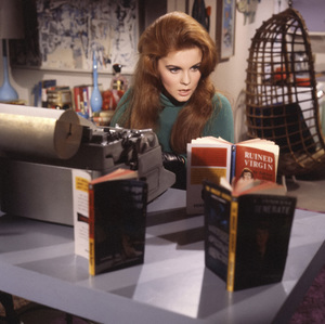"""The Swinger""Ann-Margret1966 Photo by Mel Traxel** I.V.C. - Image 9032_0056"