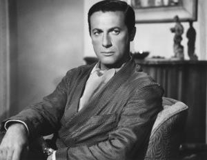 """Sylvia""Lloyd Bochner1965 Paramount Pictures - Image 9033_0002"