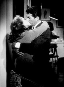 """Whose Been Sleeping In My Bed,""Elizabeth Montgomery & Dean Martin.1963 Paramount - Image 9038_0010"