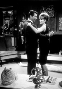 """""""Whose Been Sleeping In My Bed,""""Dean Martin & Jill St. John.1963 Paramount - Image 9038_0015"""