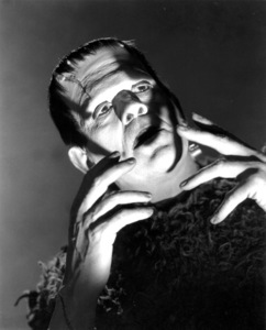"""Son Of Frankenstein""Boris Karloff1939 Universal / **I.V. - Image 9048_0005"