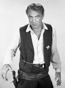 """High Noon""Gary Cooper1952 Universal**I.V. - Image 9050_0021"