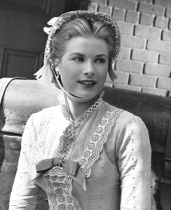 """High Noon""Grace Kelly1952 Universal**I.V. - Image 9050_0025"