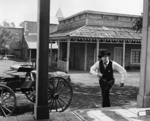 """High Noon""Gary Cooper1952 Universal**I.V. - Image 9050_0028"
