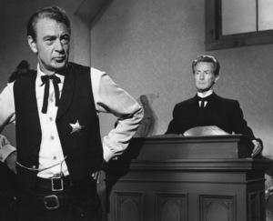 """High Noon""Gary Cooper1952 Universal**I.V. - Image 9050_0029"