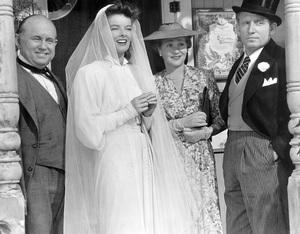 """Woman of the Year"" Katharine Hepburn, Spencer Tracy 1942 MGM ** I.V. - Image 9071_0008"