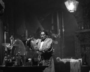 """""""Magician, The"""" 1926Paul Wegener1926 MGM - Image 9098_1"""