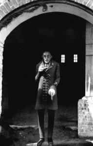 """Nosferatu""Max Schreck1922** I.V. - Image 9105_0004"