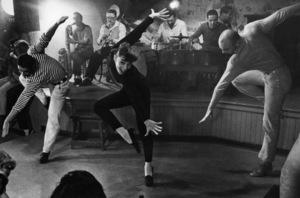"""Funny Face""Audrey Hepburn1956 Paramount© 1978 Bill Avery - Image 9111_0304"