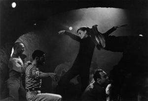 """Funny Face""Audrey Hepburn1956 Paramount© 1978 Bill Avery - Image 9111_0347"