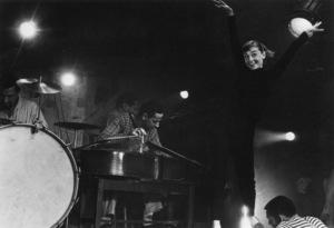 """Funny Face""Audrey Hepburn1956 Paramount© 1978 Bill Avery - Image 9111_0348"