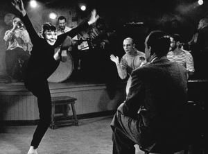 """Funny Face"" Audrey Hepburn Paramount / 1956 © 1978 Bill Avery - Image 9111_0352"