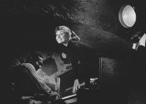"""Funny Face"" Audrey Hepburn Paramount / 1956 © 1978 Bill Avery - Image 9111_0357"