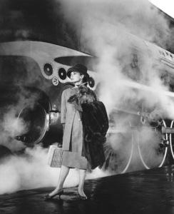 """Funny Face"" Audrey Hepburn 1956 Paramount **I.V. - Image 9111_0388"