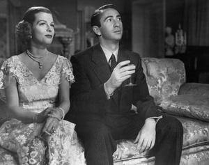 """The Great Gatsby""Betty Field, Macdonald Carey1948 Paramount - Image 9120_0001"