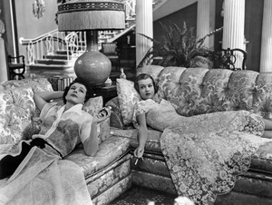 """The Great Gatsby""Ruth Hussey, Betty Field1948 Paramount - Image 9120_0002"