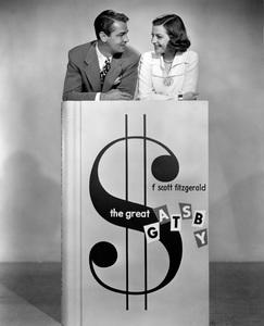 """The Great Gatsby"" Alan Ladd, Betty Field 1949 Paramount - Image 9120_0007"