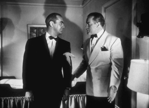 """The Great Lover""Jim Backus, Bob Hope1949 Paramount - Image 9121_0002"