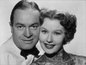 """""""The Great Lover""""Bob Hope, Rhonda Fleming1949 Paramount © 1978 A.L. Whitey Schafer - Image 9121_0007"""