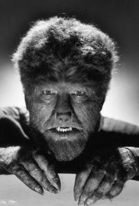 """Wolfman, The""Lon Chaney, Jr.1940 Universal - Image 9131_2"