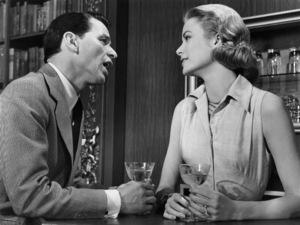 Frank Sinatra, Grace KellyHigh Society (1956) / MGM0049314 - Image 9137_0004
