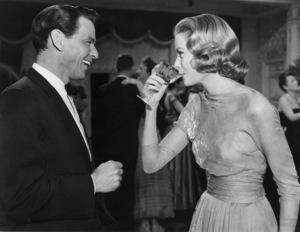 Frank Sinatra, Grace KellyHigh Society (1956) MGM0049314**I.V. - Image 9137_0005