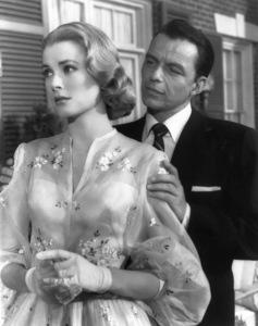 Grace Kelly, Frank SinatraHigh Society (1956) MGM0049314**I.V. - Image 9137_0006
