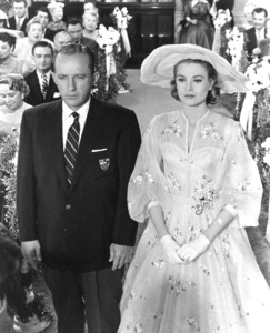 Bing Crosby, Grace KellyHigh Society (1956)0049314**I.V. - Image 9137_0007