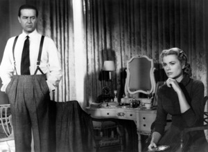 Ray Milland, Grace KellyDial M For Murder (1954)0046912 - Image 9138_0002